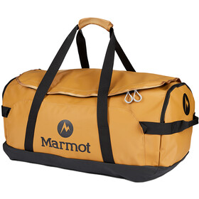 Marmot Long Hauler Duffel Largo, scotch/black